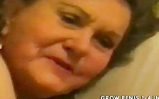 loud granny bonks part5