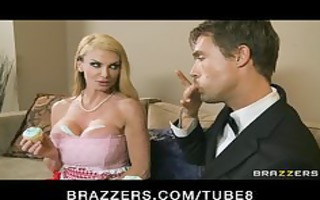 bigtit blond mother i bonks judge at the annual