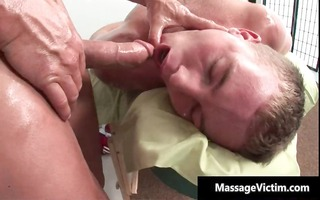 alex acquires his oily taut anus screwed part0