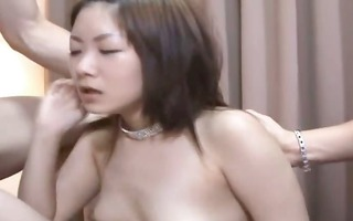 groupsex with luxury oriental butthole
