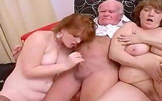 il nonno e le nipotine grandaddy is a bastard10