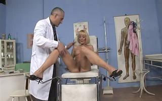 mother i jennifer toths rectal exam