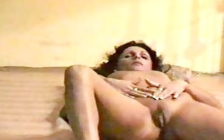 aged non-professional wife sucks and bonks with