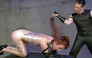 wasteland bondage sex clip