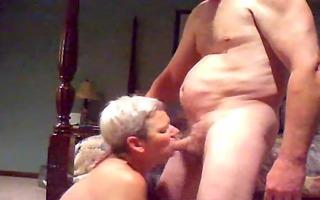 hidden granny oral-sex part10