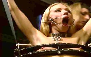 mistresse teases her bondman hotty