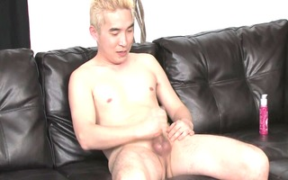 oriental blondie is all alone - mavenhouse