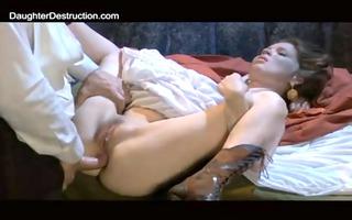youthful beauty fucked hard in her pleasing slit