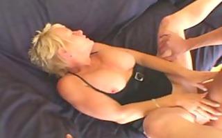 mature cock- sucker