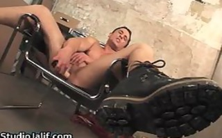 javier jimenez stuffing his constricted part10
