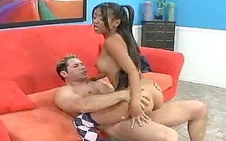 oriental teenies constricted ass rides large