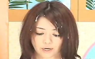 japanese newscasters acquire their chance to