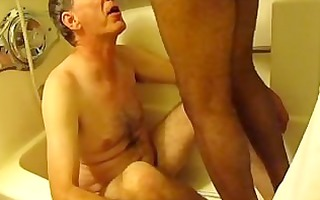 interracial ws vid of dads drinking every others