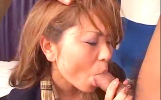 oriental beauty can cock-by packmans