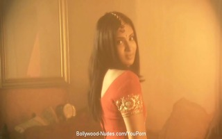 bollywood angel is s garb