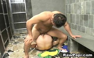 latin on latin homosexual hardcore bareback