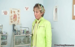 hawt older housewife acquires horny getting part2