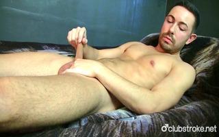 sexual str mark masturbating