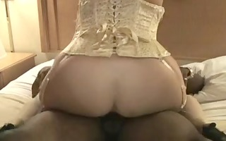 light chubby mother id like to fuck gets creampied
