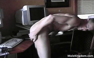 hawt man can showing of her cock part0