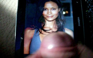 tribute to thandie newton