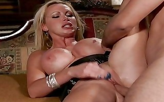 busty d like to fuck nikki benz throated and boned