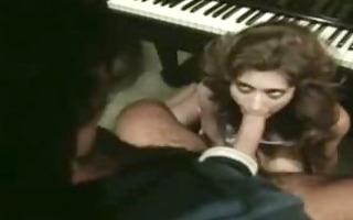 vintage ron jemery piano fuck!!