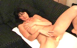 anal and cum on her vagina