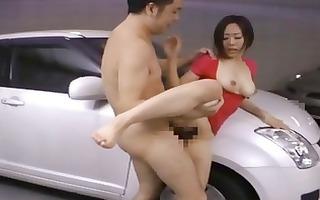 oriental babes dominated