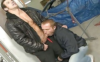 outstanding homo anal fucking