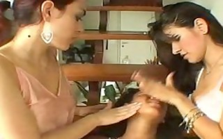 lesbos spit and gulp
