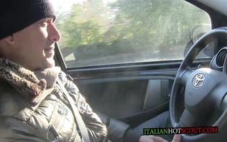 glamorous italian hotty st hard experience italia
