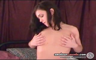 oriental underware gf gives away her webcam movie