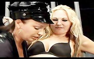 belt on mother i hookers- scene 2