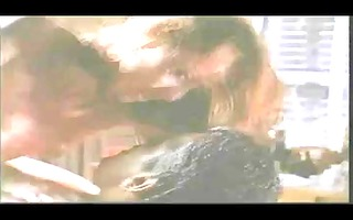 vintage orgasmic girl has multiple anal orgasms