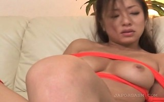 cookie vibed bound up japanese sweetheart