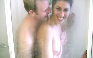 homemade bathroom porn with my wife