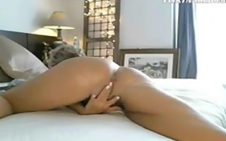 hottest d like to fuck ever rides sex tool on