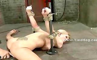 hot slaves in servitude compilation