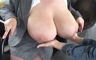 wow huge wobblers