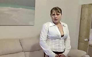 british mother i satisfied in dark nylons amp