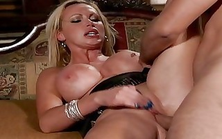 lusty d like to fuck nikki benz banged real hard