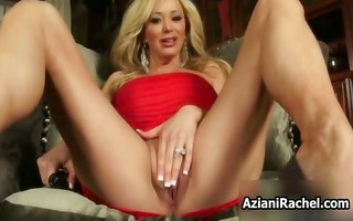 smutty blond cougar with biggest mambos likes