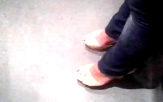 public feet 1167