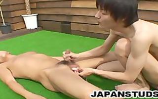 asian twinks katumi tejima and tomohiro takagi