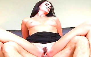 wonderful aged opens her strong snatch for a