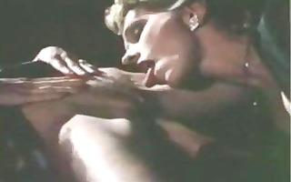 vintage xxx lesbo bawdy cleft licking pleasure