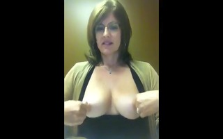 tumblr mother i flashing at the office