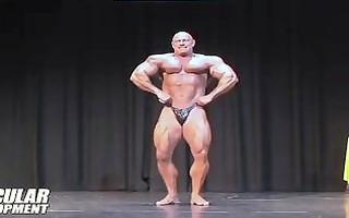 muscledad mark: guest posing 43113