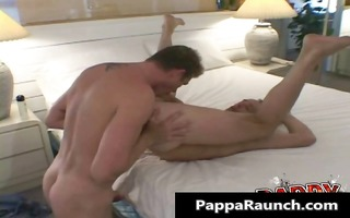 extreme queer hard core a-hole making out part10